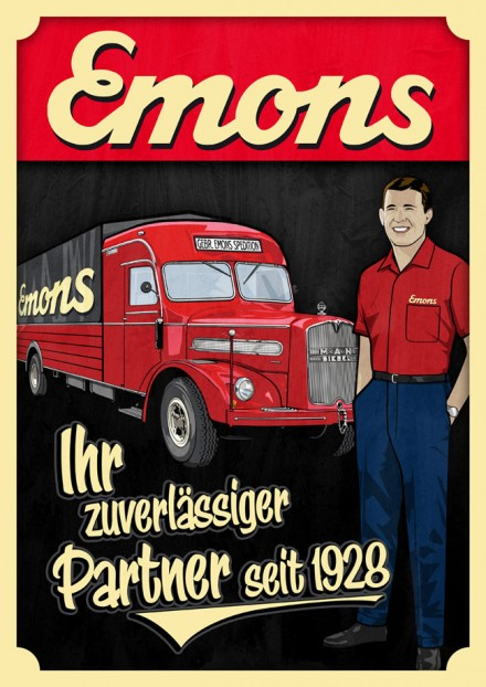 Emons – Transport & Logistik