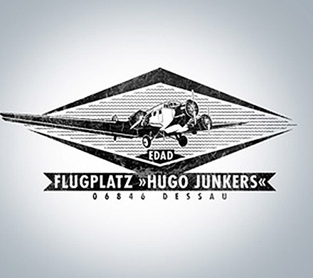 Erinnerung an den Luftfahrtpionier Hugo Junkers