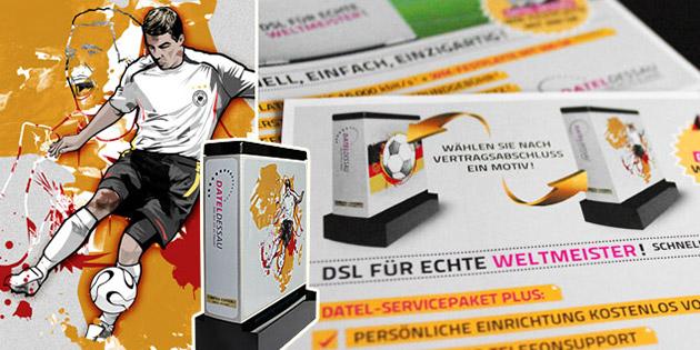 DSL für echte Weltmeister