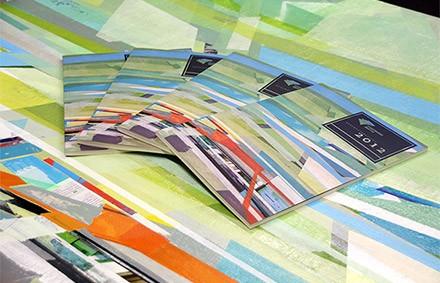 Geschäftsbericht der Stadtwerke Dessau im Zeichen der Kunst