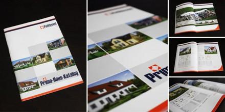 Katalogdesign für Rothkegel