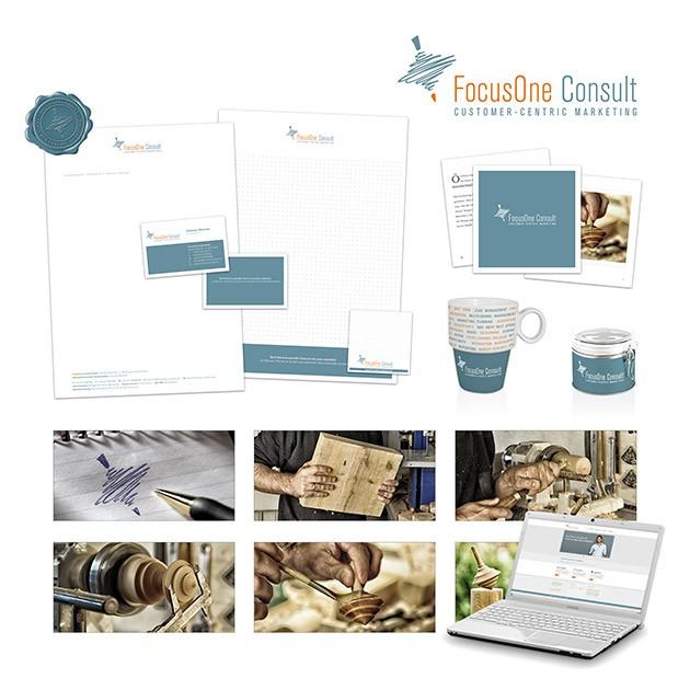 Unternehmensberatung Focus One Consult