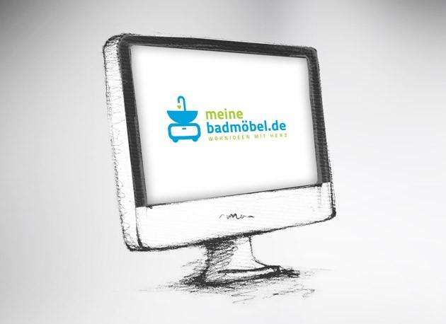 Onlineshop für meine-badmöbel.de