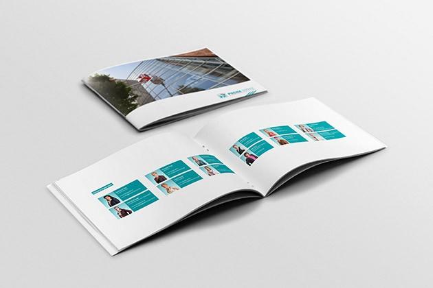 Unternehmenspräsentation POCHA SERVICE