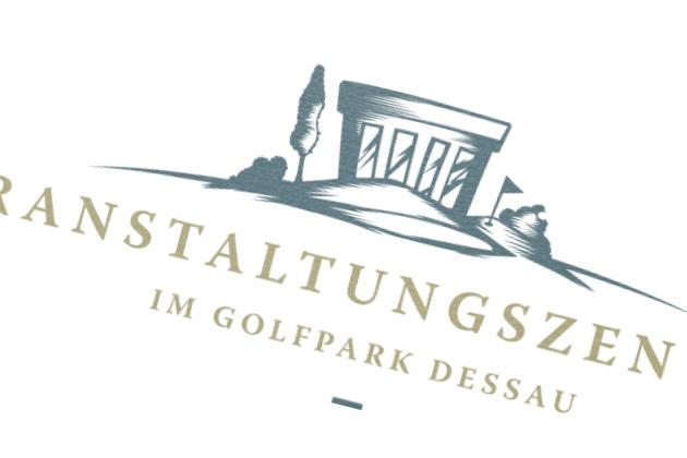 Veranstaltungszentrum im Golfpark Dessau